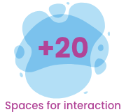 180_161- Spaces for interaction